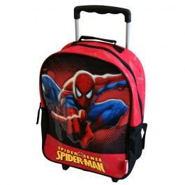 SpiderMan Trolley GM