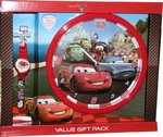 Set Pendule + Montre Enfants Disney Pixar Cars