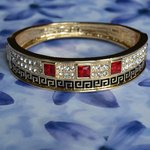 BRACELET_BANGLE_OUVRABLE_CZ